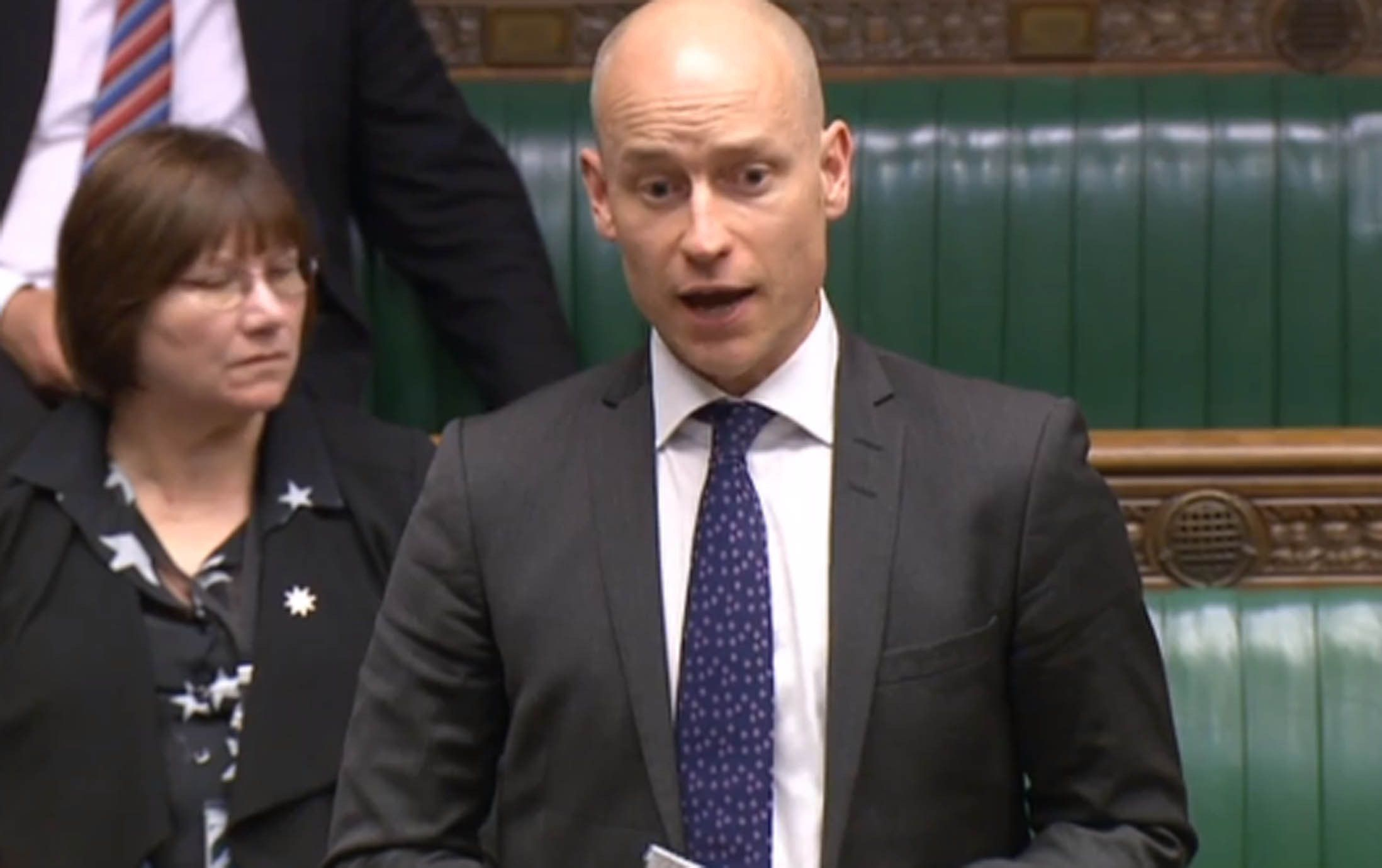 10 Cabinet Ministers Would Back A 'Norway-Style Brexit', Claims Labour MP Stephen