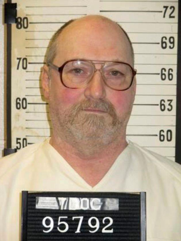 David Earl Miller spent 36 years on death