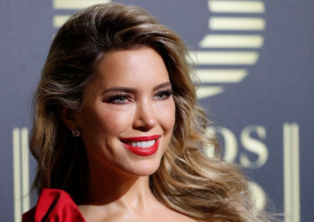 Sylvies Dessous Models Gewinnerin So Ist Sylvie Meis Hinter Den
