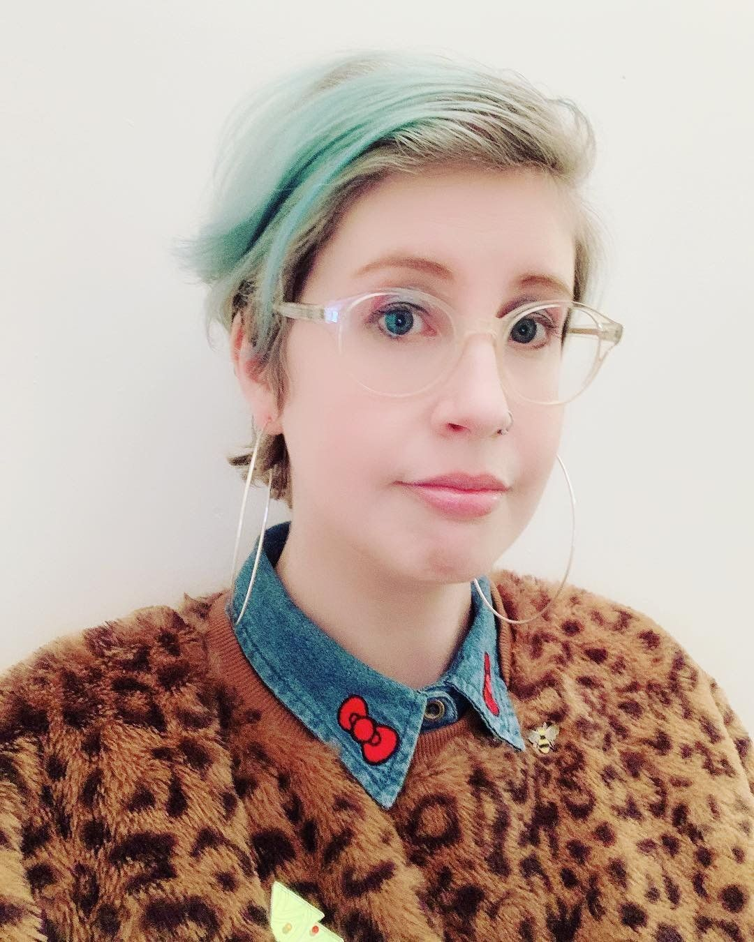 Identifying As Non-Binary Isn't About Being 'Special' – It's Just One Part Of Who I