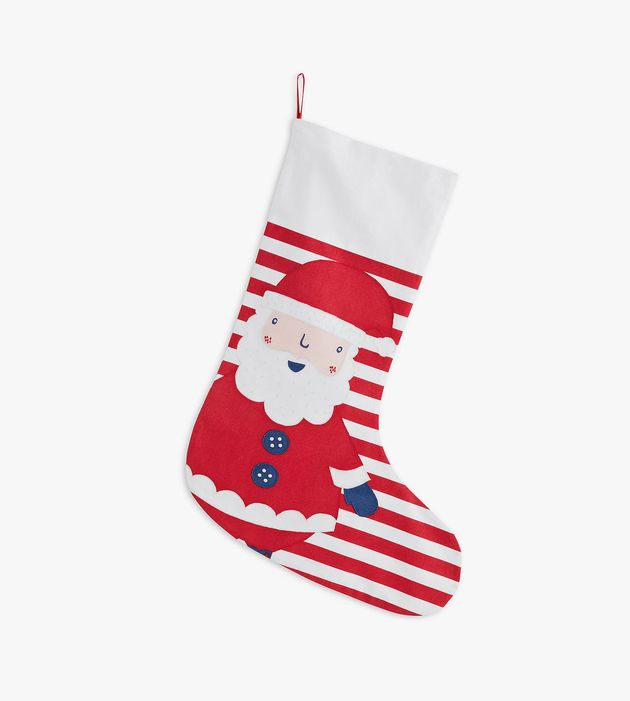 11 Christmas Stockings For The Whole Family – From Traditional To