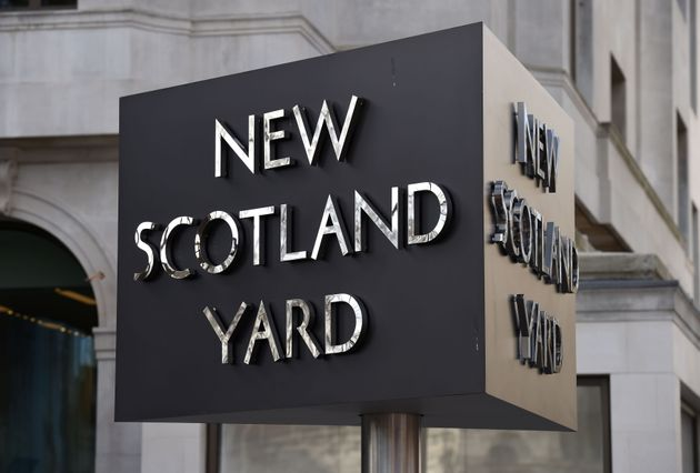 Man Suing Scotland Yard After Name Appeared On Leaked Gangs