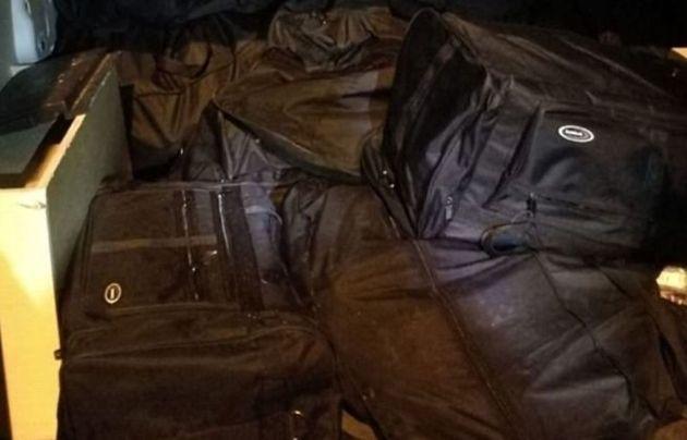 560 kilos de drogue en provenance du Maroc ont été saisis en