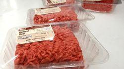 Les États-Unis de nouveau autorisés à exporter la viande de boeuf au