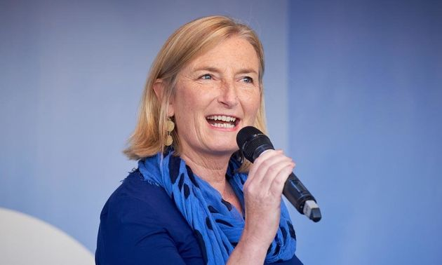 Tory MP Sarah Wollaston, who has backed a second