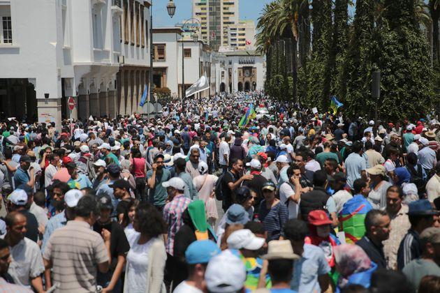 Une marche symbolique dimanche à Rabat pour célébrer la journée internationale des droits de