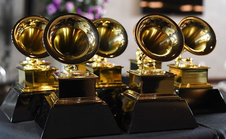 Nominations for the 61st annual Grammy Awards were announced on Friday morning.
