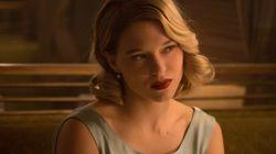Léa Seydoux sera (encore) la prochaine James Bond