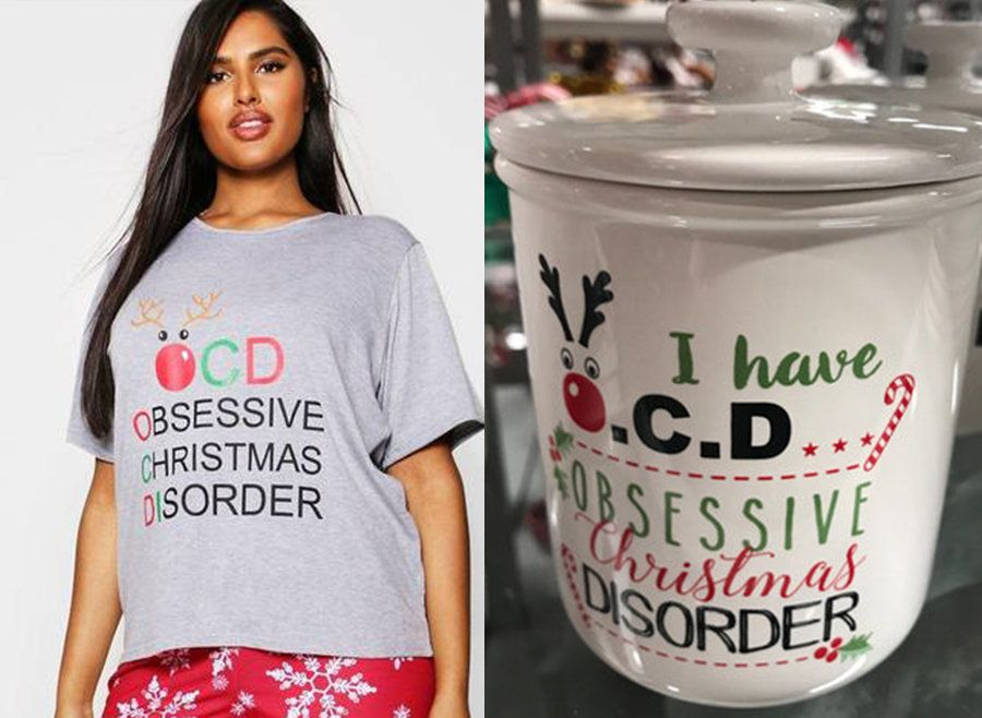 Retailers Must Stop Selling 'Obsessive Christmas Disorder' Products, Say
