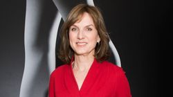 Fiona Bruce Confirmed As New BBC Question Time