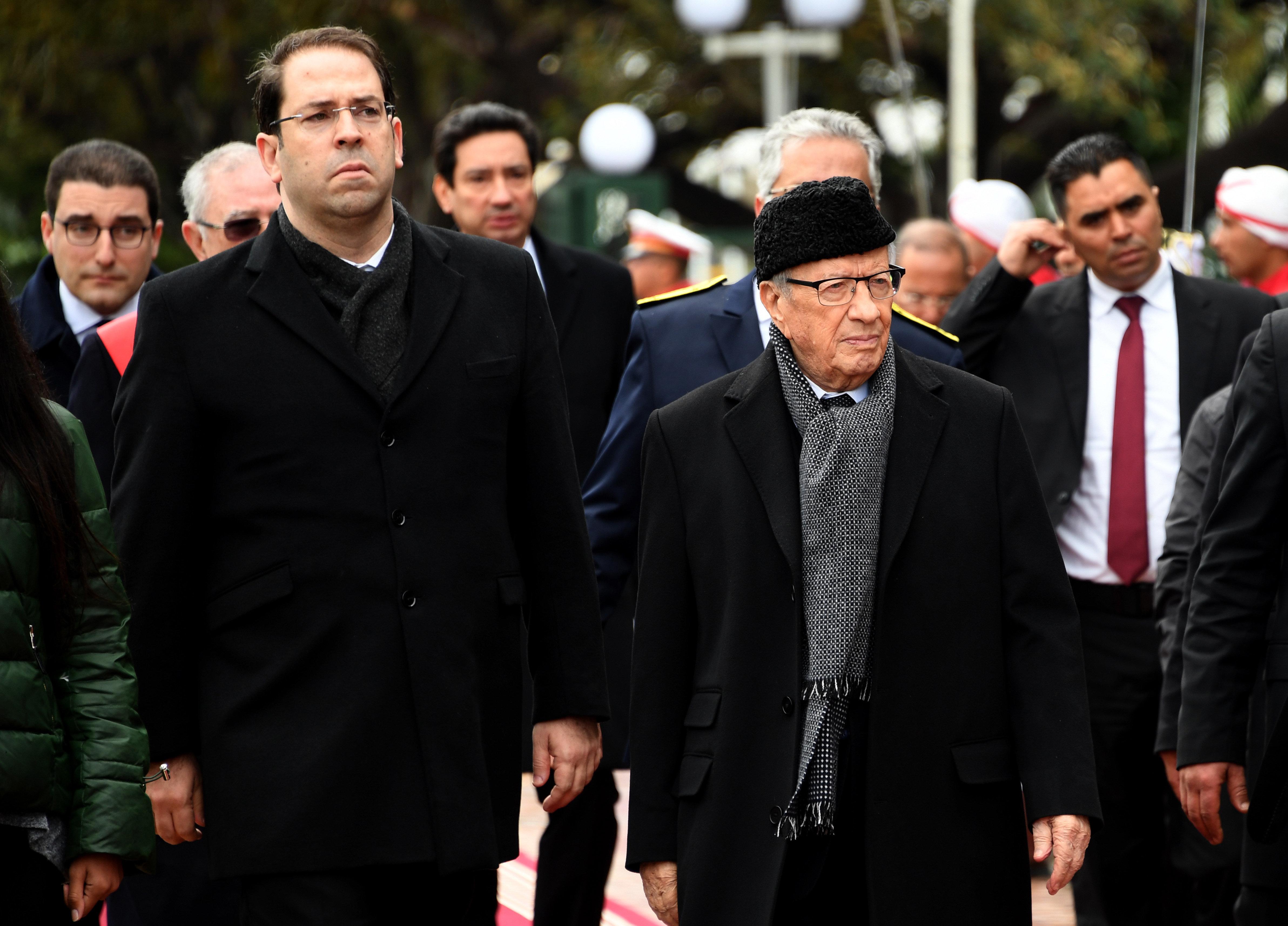 Baromètre politique Sigma Conseil: 66% des Tunisiens comptent bouder les législatives, Chahed et BCE...