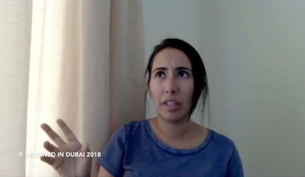 «Απόδραση από το Ντουμπάι». Το μυστήριο με την εξαφάνιση της πριγκίπισσας