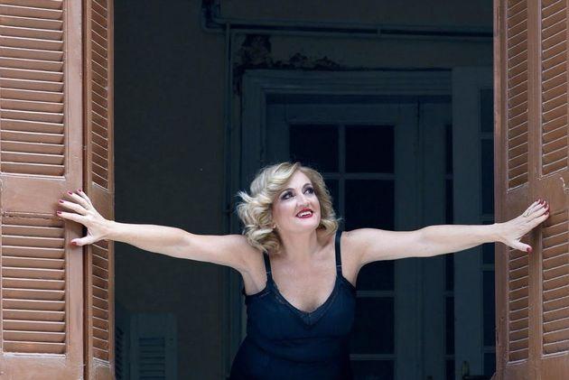 Νικαίτη Κοντούρη: Η παράσταση για τη «Ρένα» του Κορτώ προέκυψε από μια ωραία «συνωμοσία