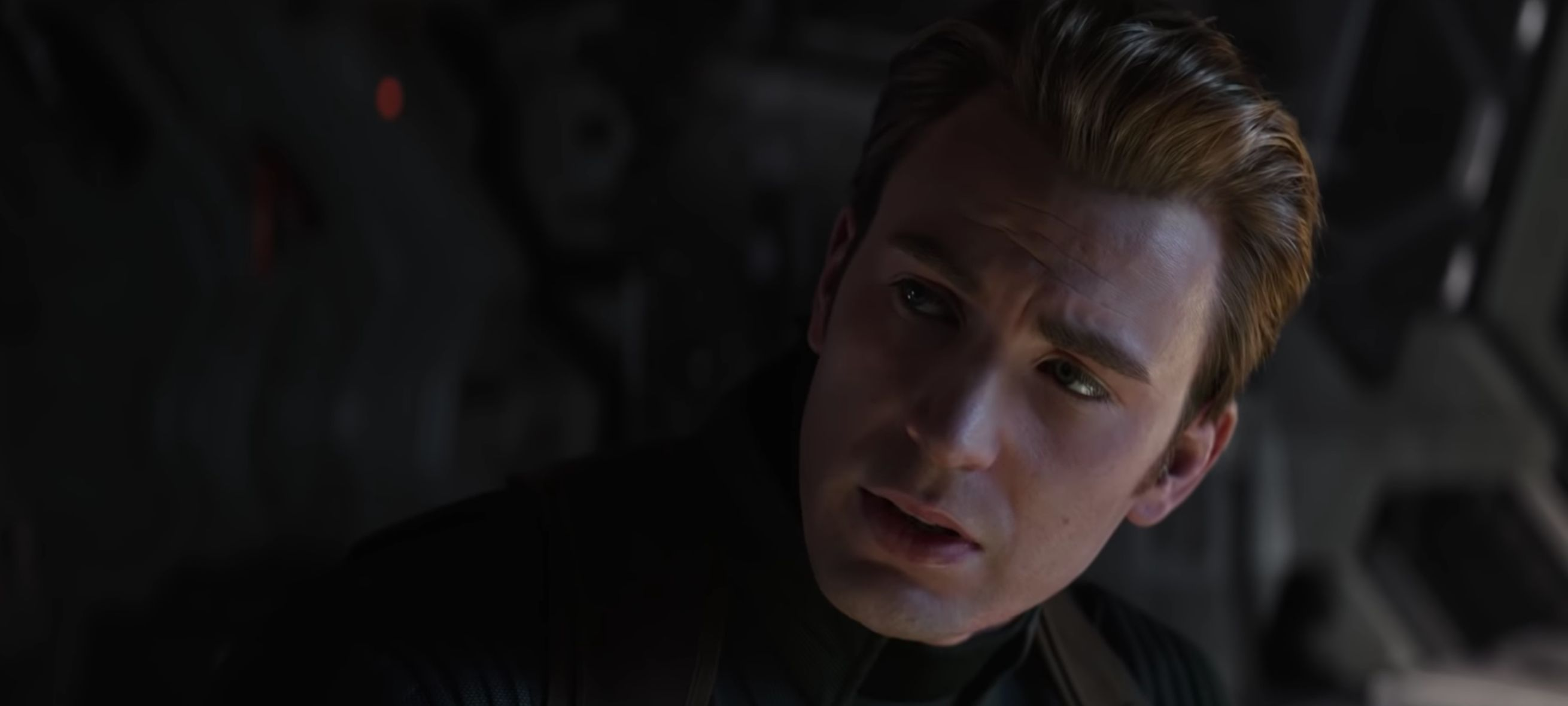 'Avengers: Endgame' Trailer Hints At Major Off-Screen