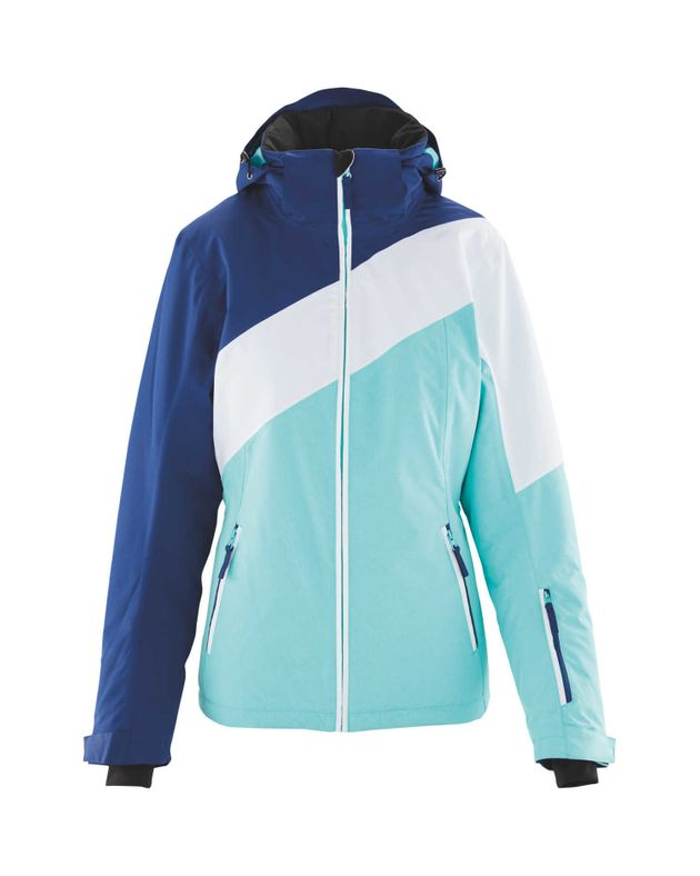 b58c60648a Cheap Women s Ski Wear – These Affordable Jackets And Salopettes Will Help  You Hit The Slopes
