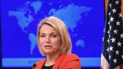 Trump annonce la nomination de Heather Nauert, ex-journaliste de Fox News, comme ambassadrice à