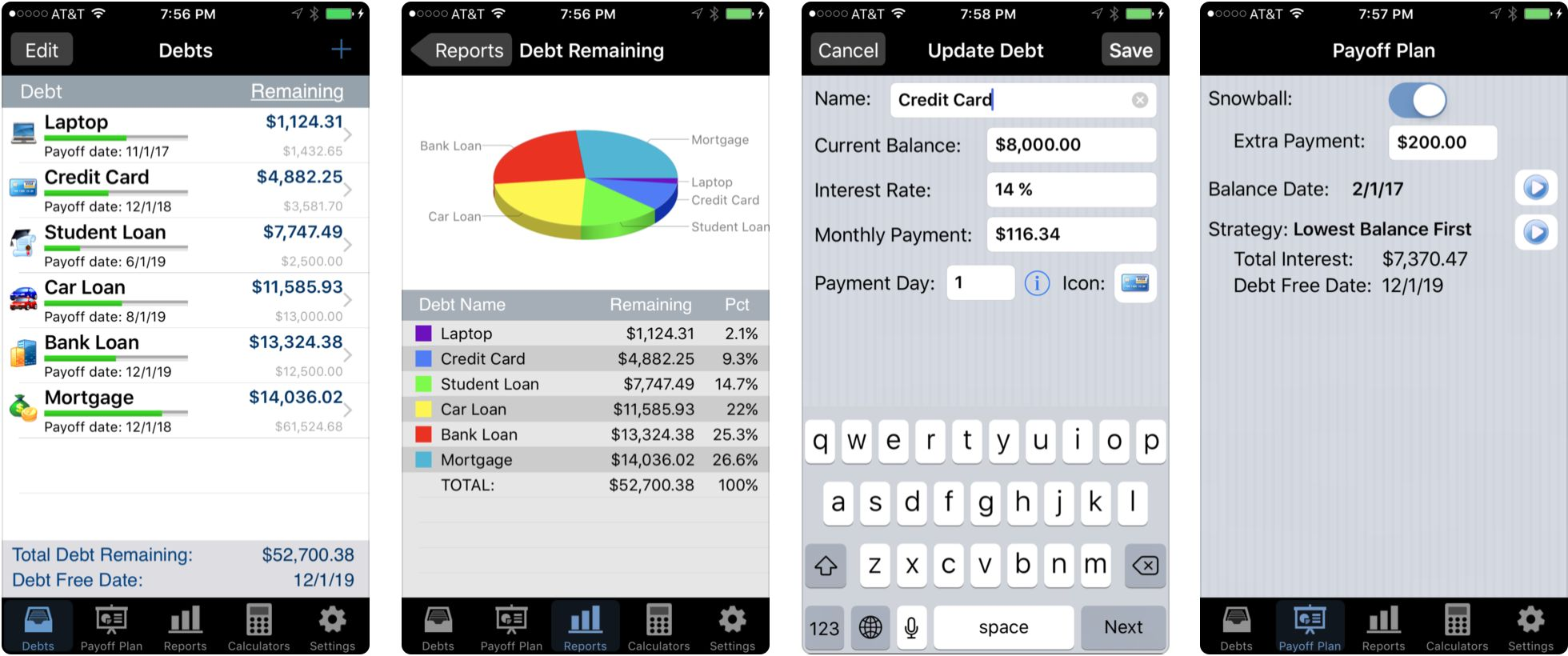 6 Debt Payoff Apps You'll Want To Download ASAP | HuffPost Life