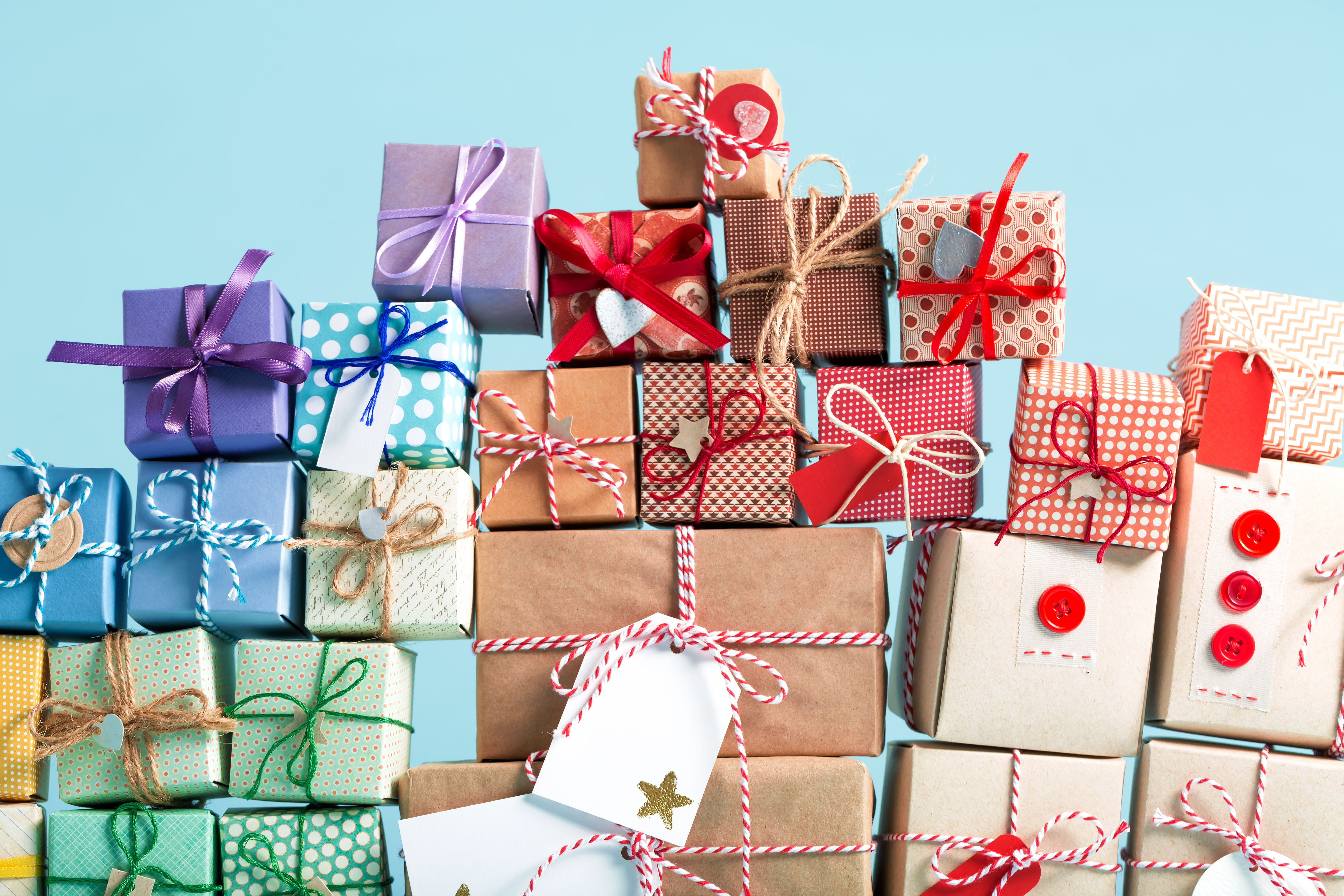 STOP SPENDING: Are You Being Guilt-Tripped Into Buying Extra Christmas Presents This