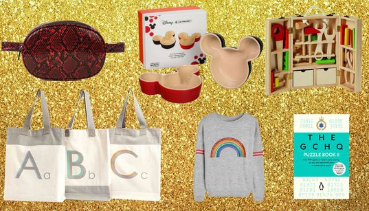 Your Ultimate Christmas Gift Guide – Do All Your Festive Shopping