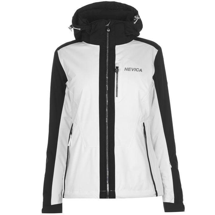 df0831c47 Cheap Women's Ski Wear – These Affordable Jackets And Salopettes ...