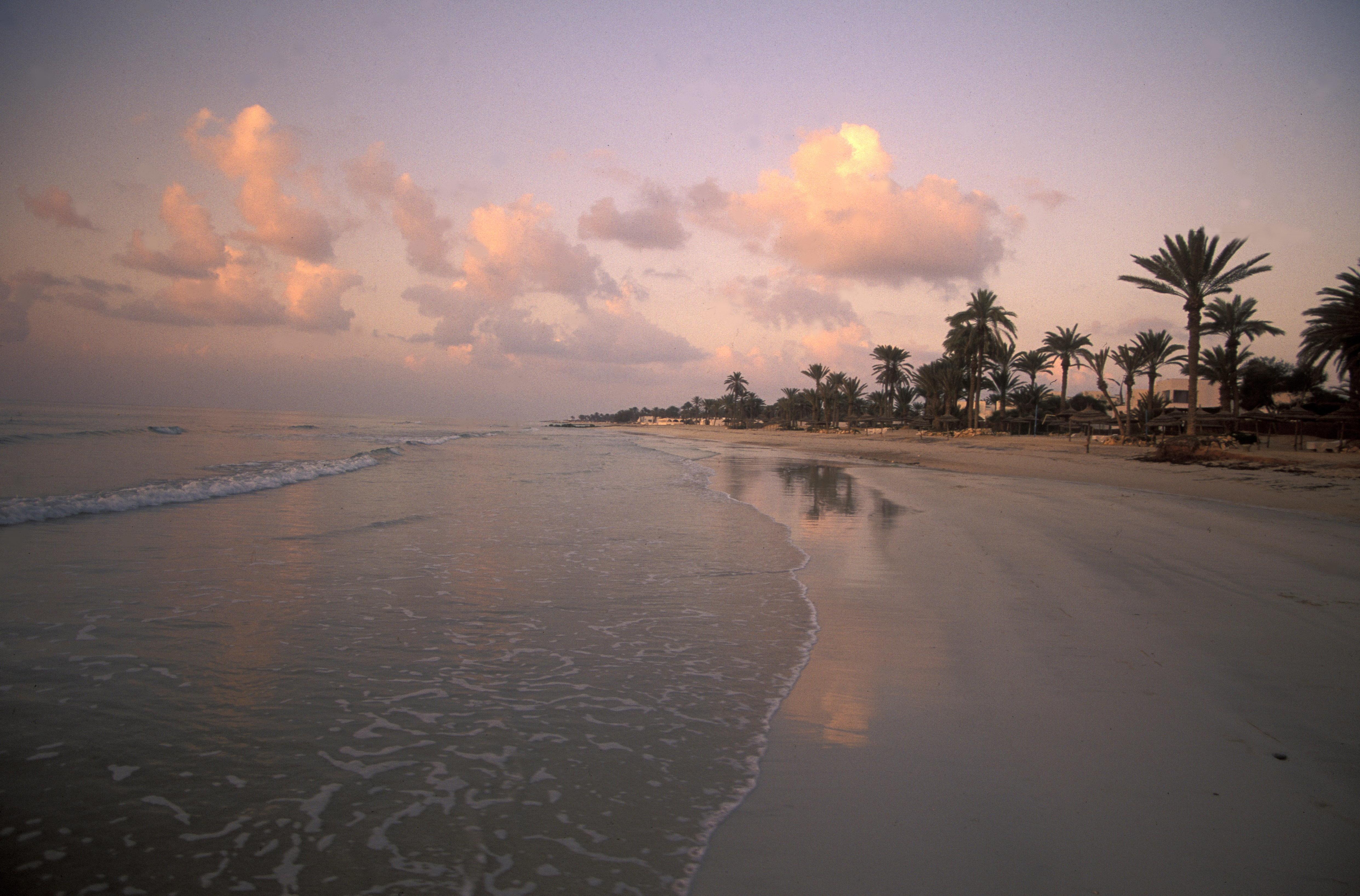 L'île de Djerba parmi les destinations les plus prisées en Afrique, selon le classement