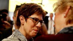 CDU-Ticker: Wie die anderen Parteien die Wahl von AKK