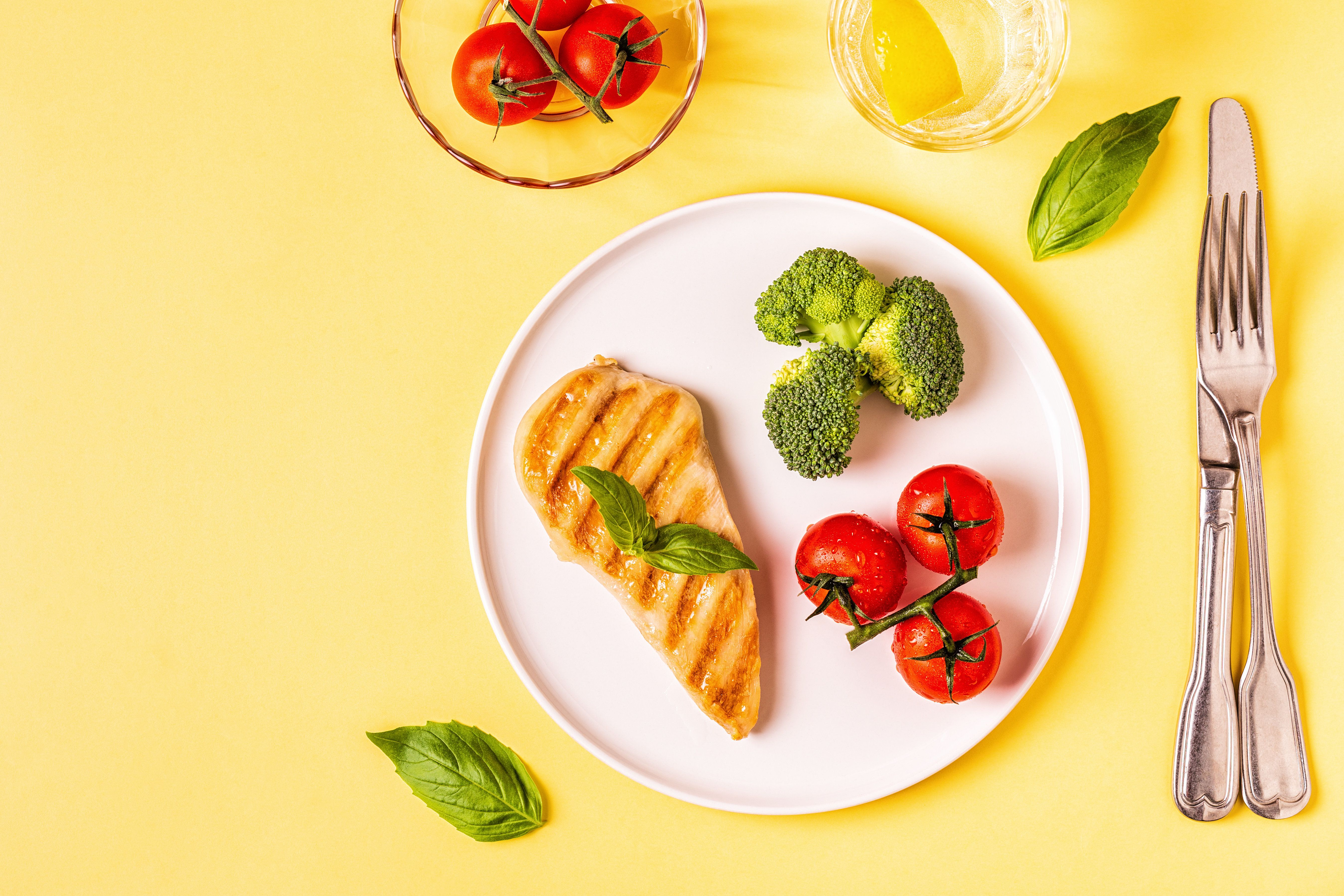EXPLAINED: Pegan Diet Predicted To Be A Big Food Trend Of 2019, But What Is