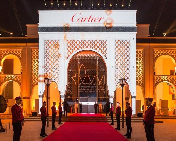 L'expo du week-end: Les bijoux emblématiques de la maison Cartier s'installent au MMVI de