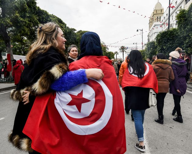 Ce que les États-Unis doivent apprendre de la Tunisie en matière d'égalité Hommes-Femmes, selon