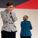 AKK als CDU-Chefin: Was der Sieg für die Partei und für Deutschland