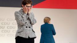 AKK wird neue CDU-Chefin – was der Sieg für die Partei und für Deutschland