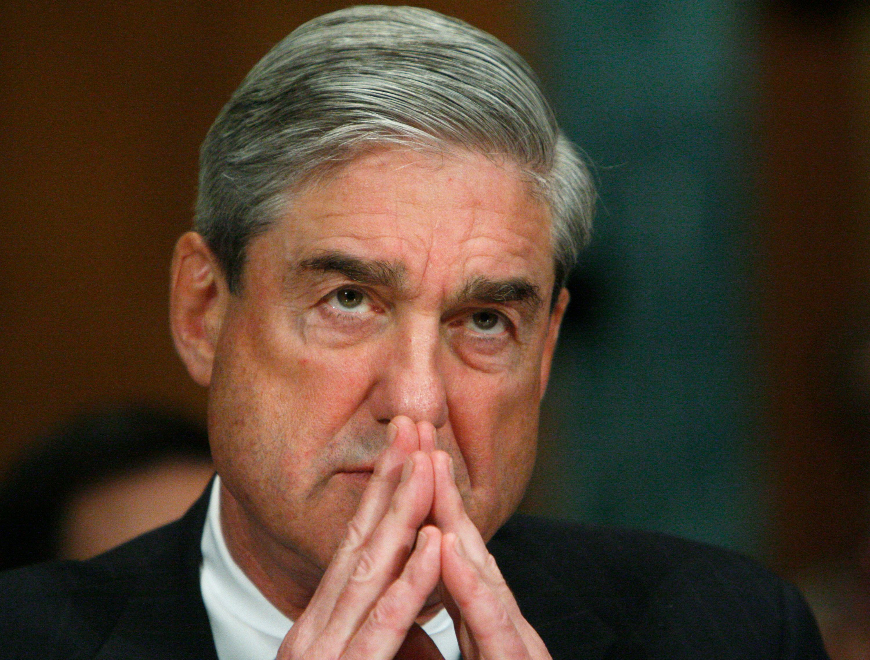 Here Are Some Of The Most Interesting Parts Of The Latest Mueller