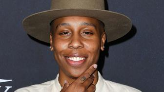 BEVERLY HILLS, CA - OCTOBER 12:  Lena Waithe arrives at the Variety's Power Of Women: Los Angeles  at the Beverly Wilshire Four Seasons Hotel on October 12, 2018 in Beverly Hills, California.  (Photo by Steve Granitz/WireImage)