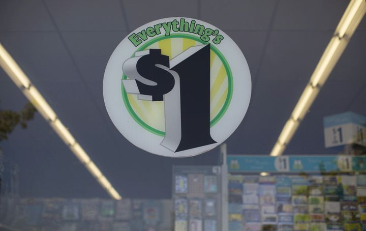 Grocery sales at the two biggest dollar brands, Dollar Tree and Dollar General, approached $24 billion this year.