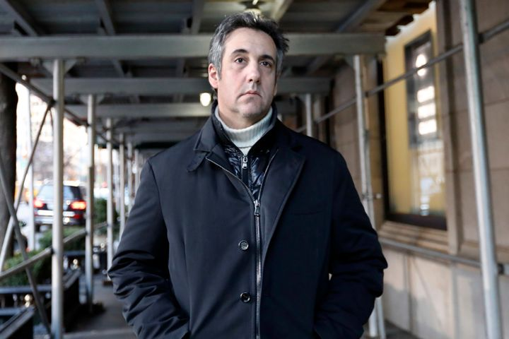 Michael Cohen, Trump's former personal attorney, pleaded guilty last week to lying to Congress.