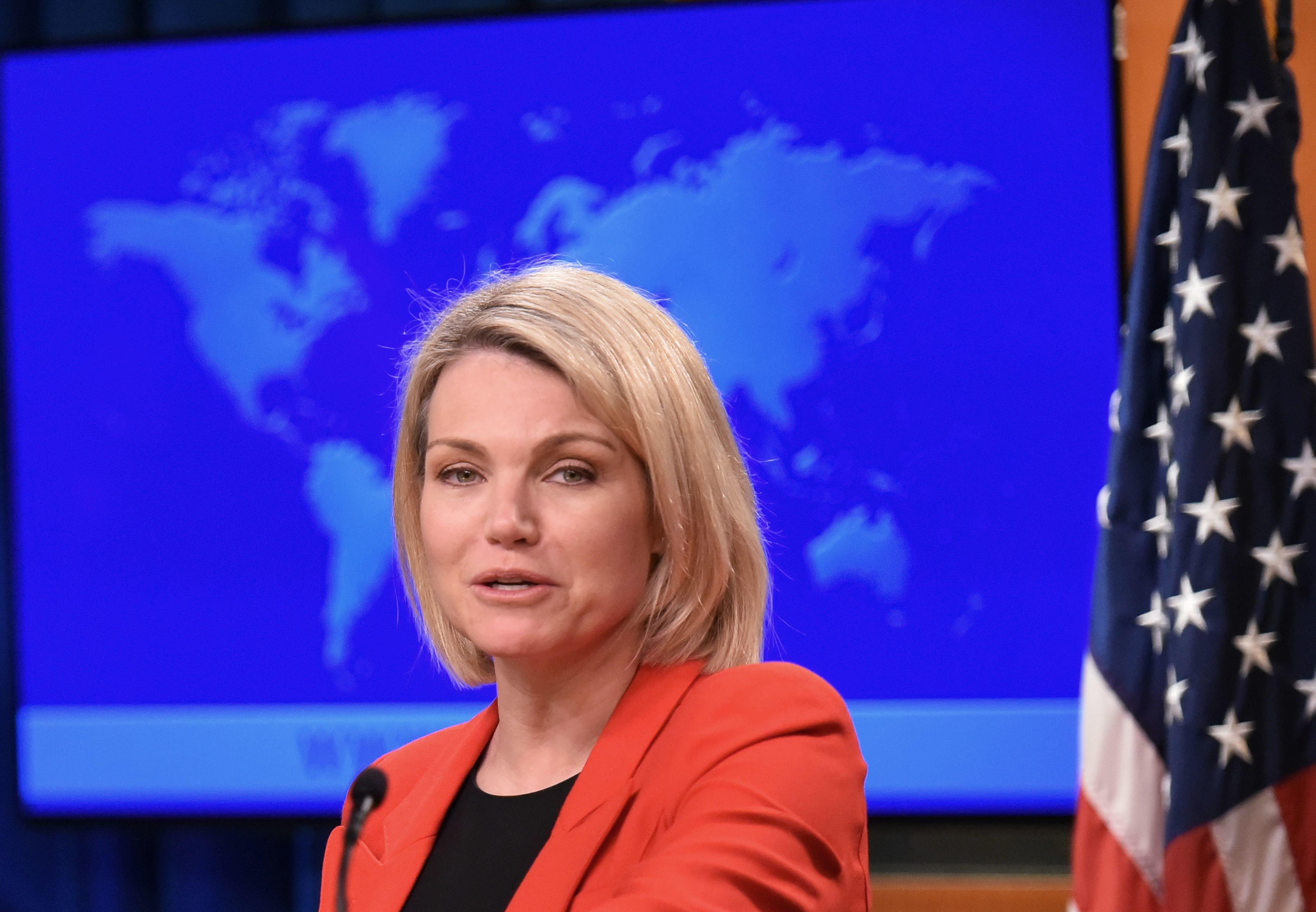 Donald Trump Picks Anti-Muslim Official For U.S. Ambassador To