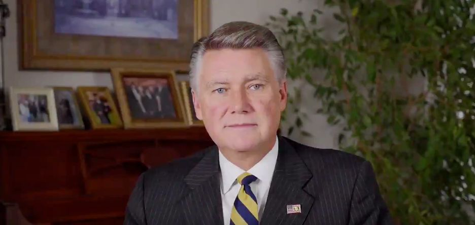Mark Harris Would Support A New Election In N.C. If Election Fraud Is