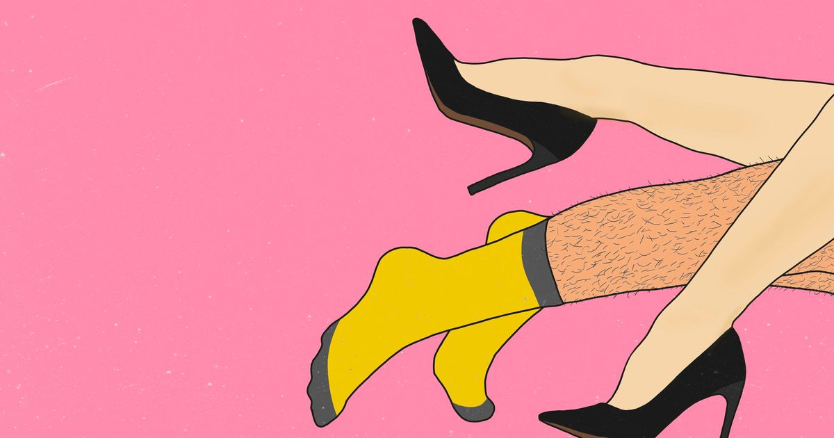 The Truth About Good Sex In Fiction: It Exists