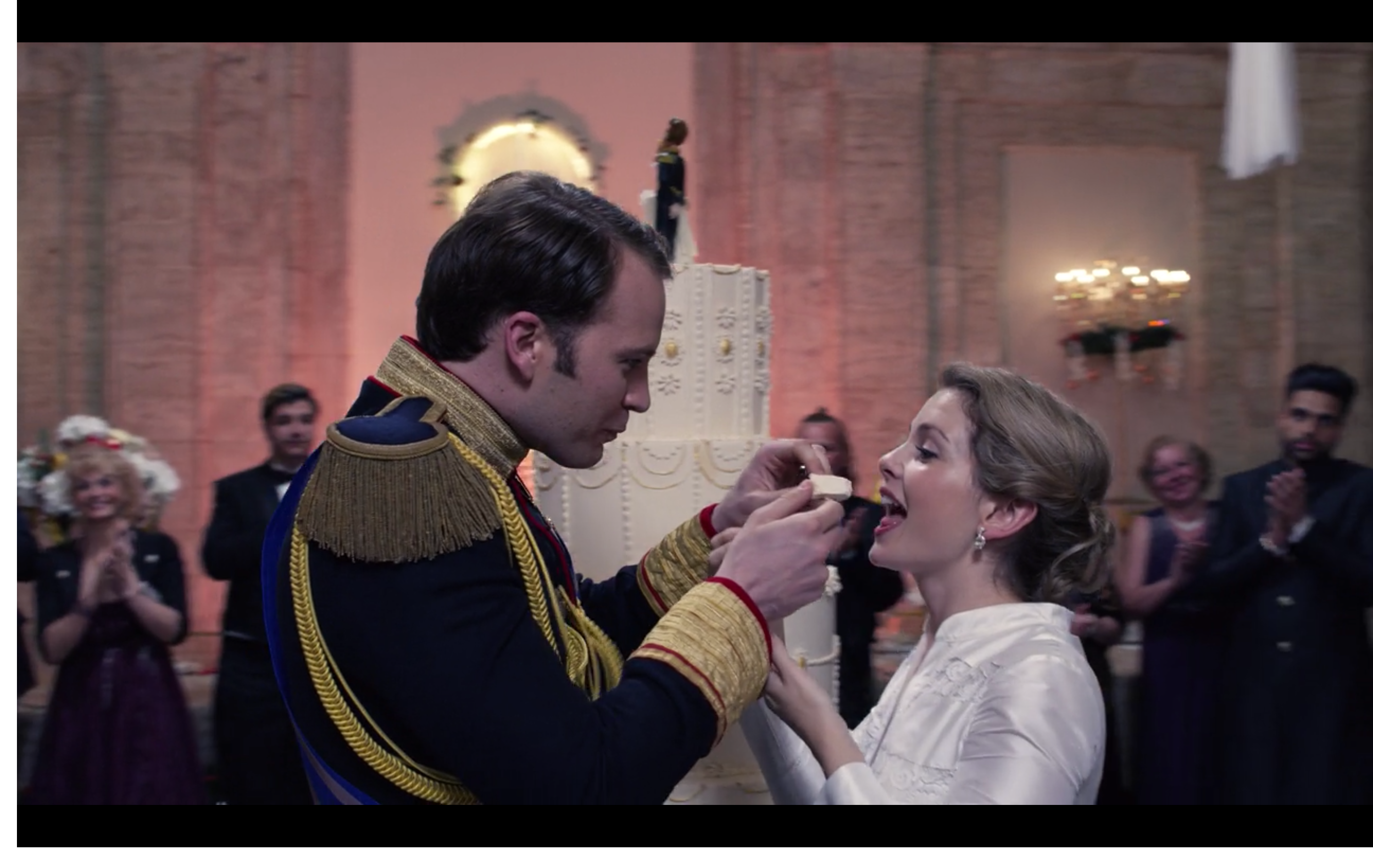 To Hate-Watch Or Not To Hate-Watch: A Discussion Of 'A Christmas Prince