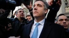 Michael Cohen Acted 'At The