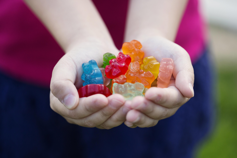 Chrissy Teigen Sets Off Twitter Uproar Over Gummy