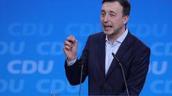 Neuausrichtung der CDU: JU-Chef Ziemiak wird neuer