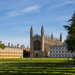 How Primary Schools Are The Key To Fixing Oxbridge