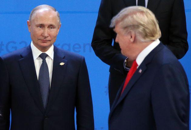 Moscou a offert une coopération politique à la campagne de