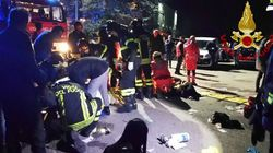 Italie: Mouvement de panique dans une discothèque, 6 morts et 12 blessés