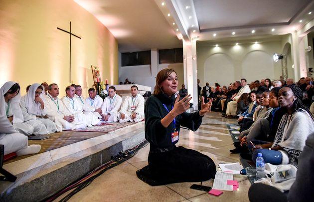 A Oran, l'Eglise béatifie 19 religieux catholiques assassinés en