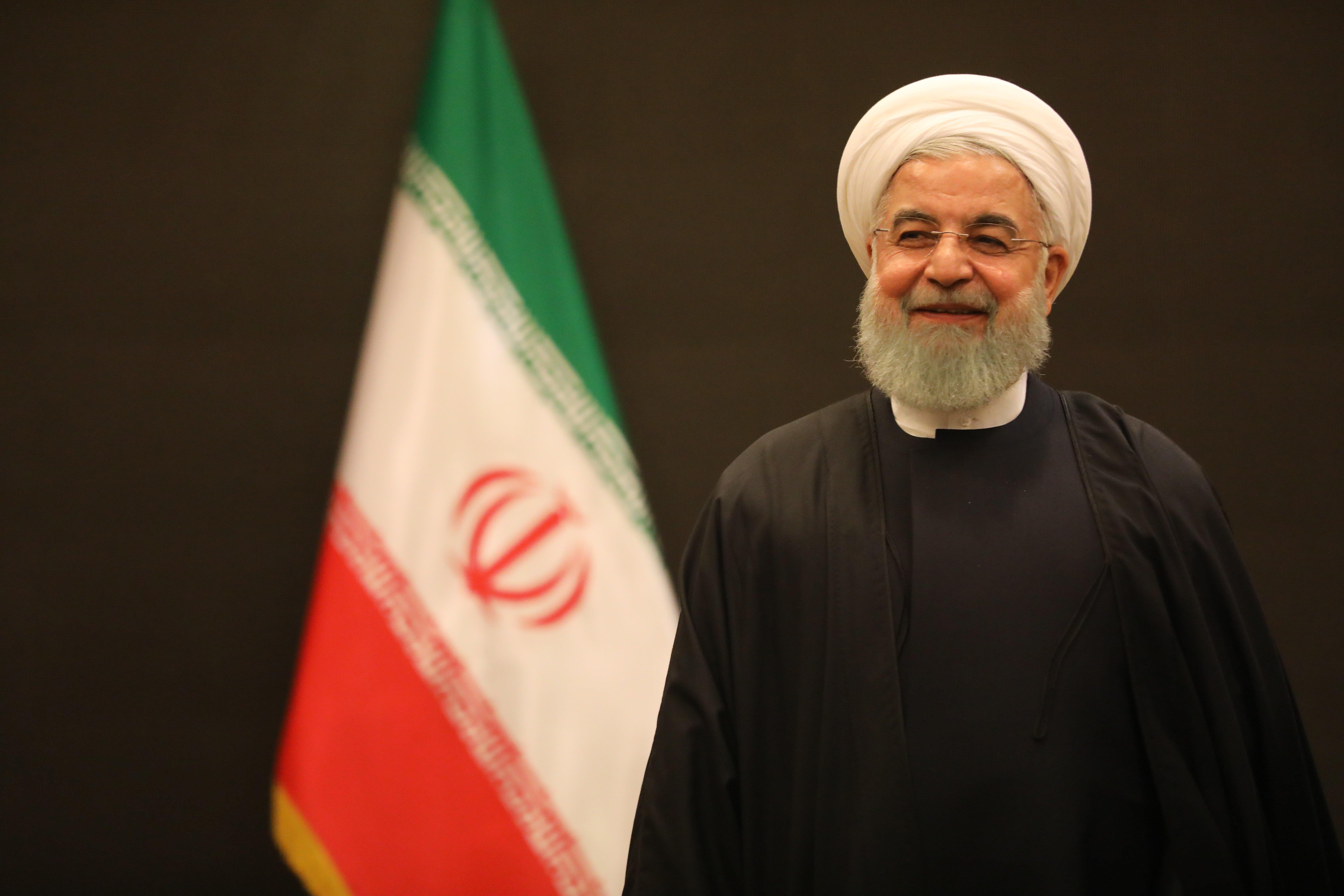 "L'Iran accuse les Etats-Unis de ""terrorisme"