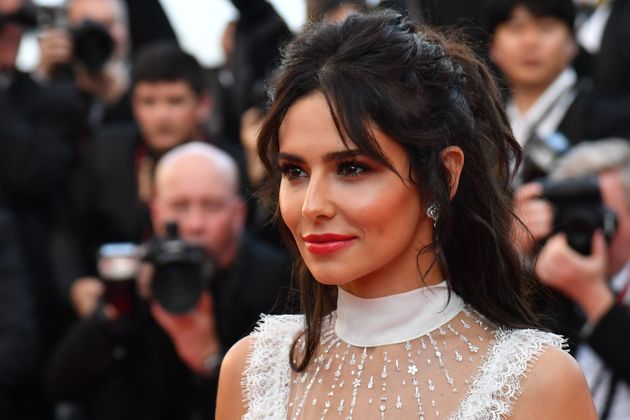 Cheryl will no longer be the face of L'Oreal Paris
