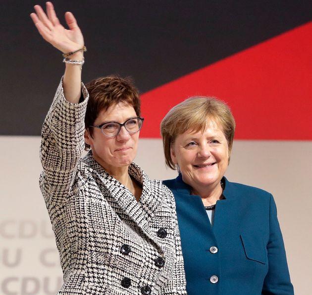 Angela Merkel obtient un répit à la
