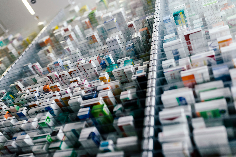 Industrie pharmaceutique : une croissance de 17% durant les dernières